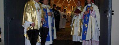 2017.10.05 Peregrynacja obrazu Matki Boskiej Częstochowskiej – przywitanie