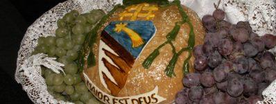 2008.11.23 erygowanie parafii