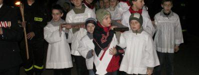 2010.03.26 Droga Krzyżowa
