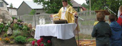 2007.06.03 II Msza święta