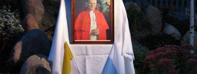 2007.10.16 Dzień Papieski