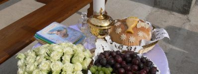 2009.05.10 Iwhistorii parafii IKomunia święta