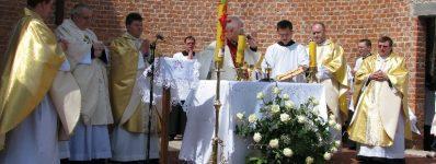 2009.04.26 Odpust parafialny