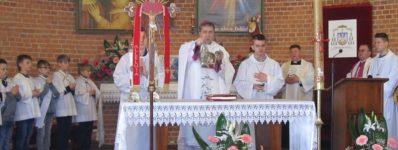 2016.04.26 Odpust parafialny