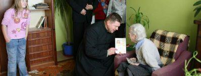 2011.10.25 100-lecie P. Józefy Tarczyńskiej