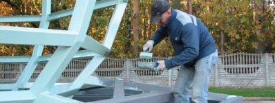 2012.11 konstrukcja kopuły