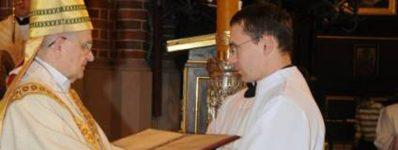 2011.05.28 Święcenia diakonatu kleryka Adama