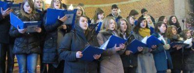 2013.01.15 Koncert chóru Scherzo
