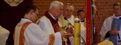2012.04.26 Odpust parafialny