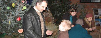 2012.01.01 Opłatek grup parafialnych