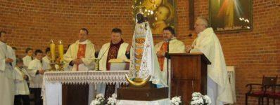 2013.02.07 Peregrynacja Figury Matki Bożej Loretańskiej
