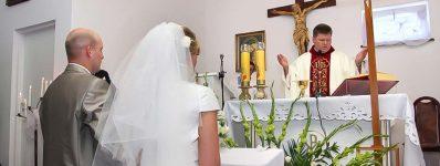 2008.08.08 ślub Marleny i Leszka – I w historii parafii