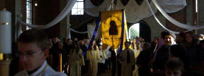 2014.11.23 6 Rocznica erygowania parafii