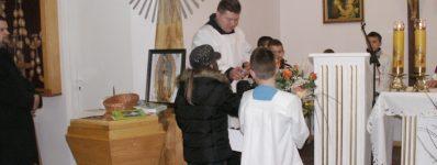 2009.03.12 Iwhistorii parafii rekolekcje wielkopostne