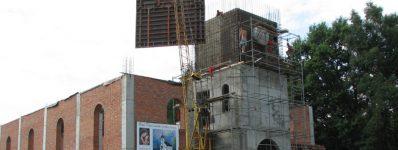2009.07 wieża