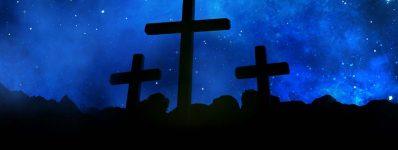Ekstremalna Droga Krzyżowa – zaproszenie