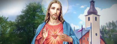 Nabożeństwa czerwcowe – zapraszamy!