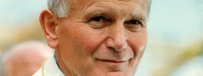 Jan Paweł II – prezentacja